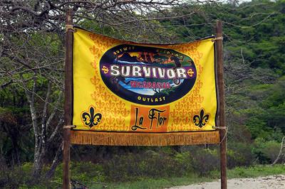 Survivor Nicaragua - La Flor, the younger tribe - PinayReviewer.com