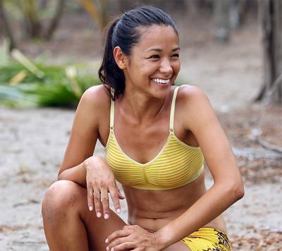 Survivor Nicaragua - Brenda Lowe - PinayReviewer.com