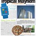 Sunpost Column - Miami through my iPhone