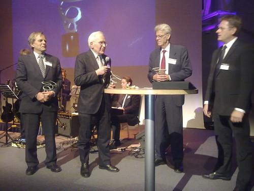 Rosing IT Honorary Award 2010 by RennyBA