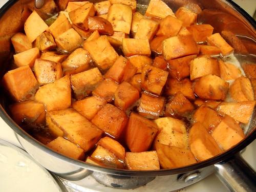 Sweet Potato Sauce America S Test Kitchen