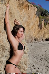 Bikini Swimsuit Model Goddess (45SURF Hero's Odyssey Mythology Landscapes & Godde) Tags: ocean life girls sea summer portrait woman sun hot sexy beach girl beautiful photography coast la los athletic model sand women pretty surf day photographer photoshoot angeles photos muscular gorgeous rocky lifestyle style sunny 45 bikini swimsuit 310 fit 45surf