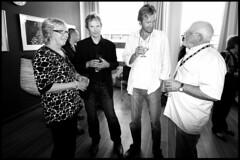 NRK-avslutning for Kirsten, Lisbeth og Nina (Rune Lind) Tags: radio tv behind behindthescenes scenes nrk norsk the marienlyst runelind rikskringkasting underholdningsavdelingen