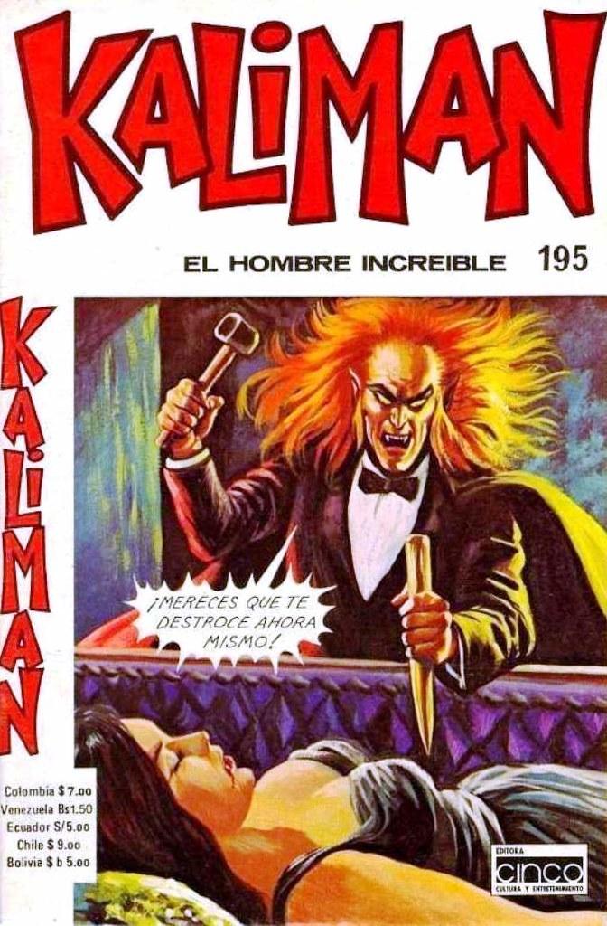 Kaliman 195