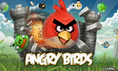 Angry Birds Is Being Released On Consoles