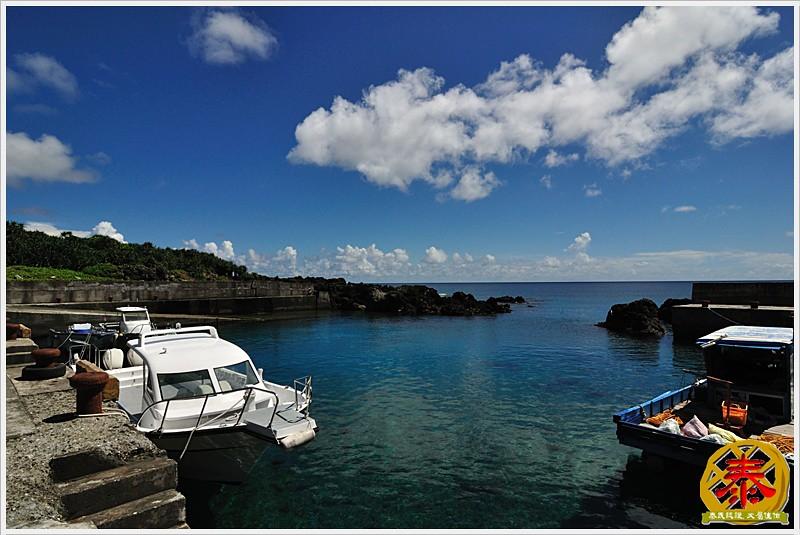 蘭嶼 Day3-情人洞旁的無名山頭+東清海邊