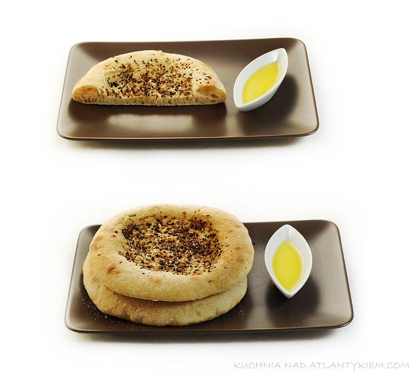 Uighur Naan bread