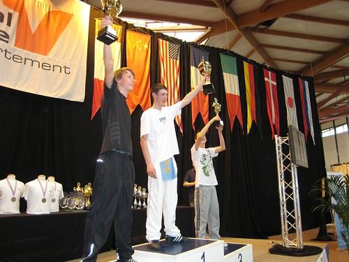 2007 - WCS - Bonzini189