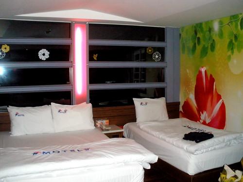 Love Motel, Daegu