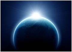 Mundo de luz