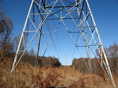 Power Towers