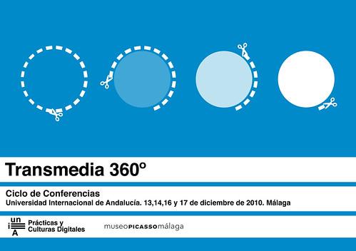 Ciclo de Conferencias Transmedia 360º