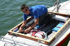 AAS Endurance – Robotersegelboot