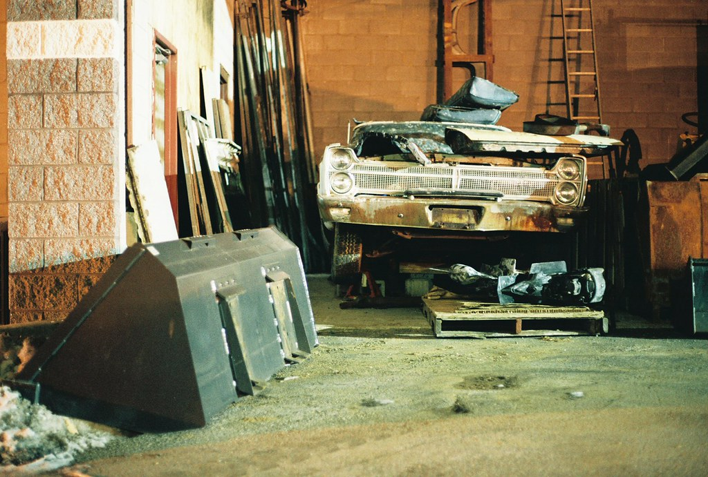 Wen2k Com Junk Yard Salvage Yard Auto Repair Garage: The World's Best Photos Of Junkyard And Repair