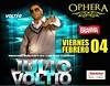 Julio Voltio - Ophera Disco