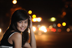 [041/365] Trisha Frances Blanco (Dodzki) Tags: nikon bokeh 365 february 70300mm pcc 2011 cebusugbo d5000 teampilipinas proj3652011 sooccaption