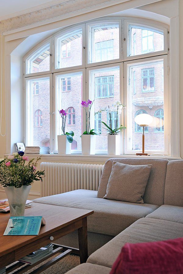 Gothenburg-apartment
