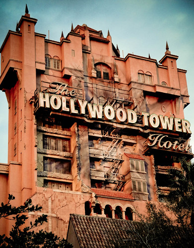 Tower of Terror v2