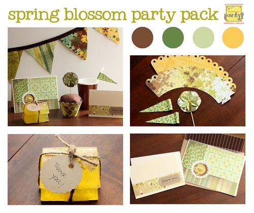 Spring Blossom Adult copy
