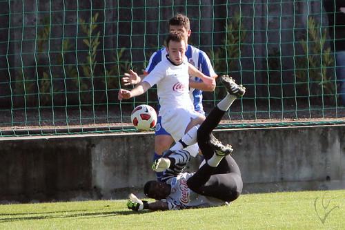 Juvenis: Vitória 1-2 FC Porto