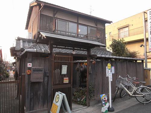 よつばカフェ@奈良町-01
