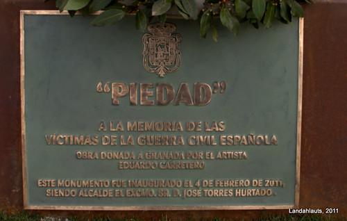 Piedad - Eduardo Carretero