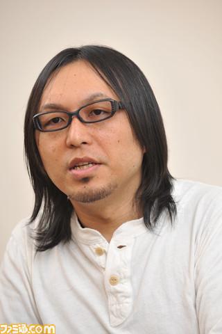 中村健治〔Kenji NAKAMURA〕