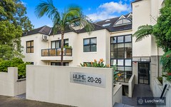 9/20 - 26 Hume Street, Wollstonecraft NSW