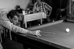 _DSC2064 (hanschristian_nielsen) Tags: billard billiards fejø fejøopen denmark people bw
