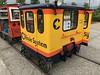 Chessie System (primemover88) Tags: speeder railcar excursion nchessie system fairmont narcoa elkins wv west virginia durbin greenbrier valley railroad