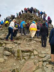 20170701_125128_HDR (Paul_sk) Tags: north wales snowdonia mount snowdon llanberis path mountain walkers summit peak 1085 metres national park