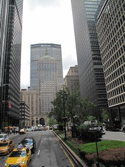Metlife Building (rylojr1977) Tags: nyc newyorkcity city urban streets building architecture tourism travel metlife tower
