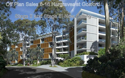 86/6-16 Hargraves st, Gosford NSW 2250