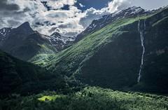 20170625-1702-04 (Don Oppedijk) Tags: sognogfjordane noorwegen no cffaa jostedalsbreen