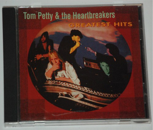 tom petty and the heartbreakers greatest hits. Tom Petty and The Heartbreakers - Greatest Hits
