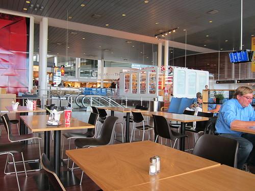 Copenhagen Kastrup Intenational Airport