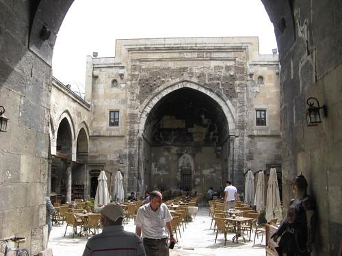 Madrassa Buruciye, Sivas, Turquia