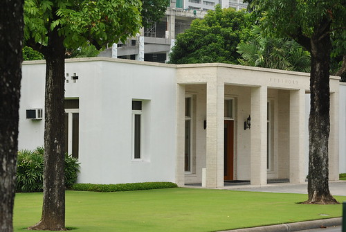 Philippine_american cemetery