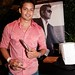 Nicholas Gonzalez – Camacho Cigars at the 2010 ESPY Awards – Playboy Mansion Pre-Party