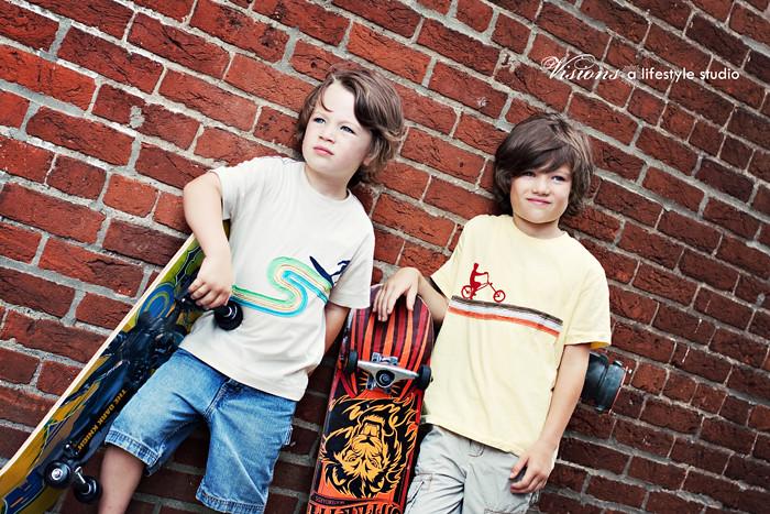 Skater Dudes BLOG