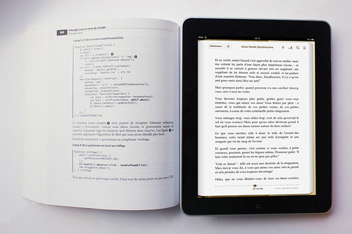 An iPad page by Ownipics, on Flickr