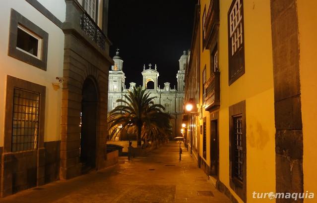 Vegueta - Las Palmas de Gran Canaria