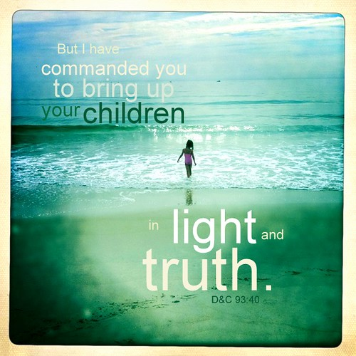 light and truth