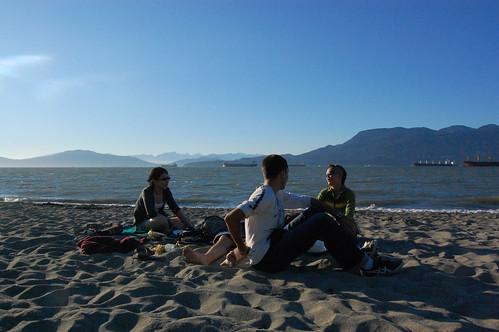 Vancouver - Locarno Beach (4)