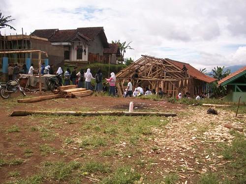 pembangunan lokal smk pertanian sururon