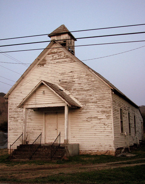 Battle Creek Baptist Church