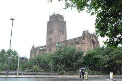 Liverpool Cathedral (Alaric - www.OneBreath.co.uk) Tags: england liverpool anglican mersey merseyside liverpoolcathedral northengland churchofengland anglicancathedral northwestengland