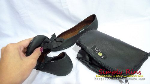 Posh Pocket Shoes 011