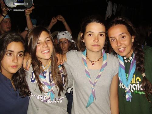 Campaments Esplai Natzaret Vall d'Ora 2010 (60)