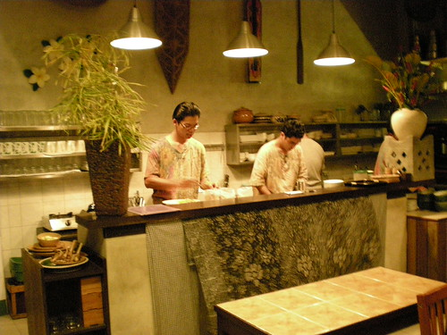 Payung Cafe, Sibu 2
